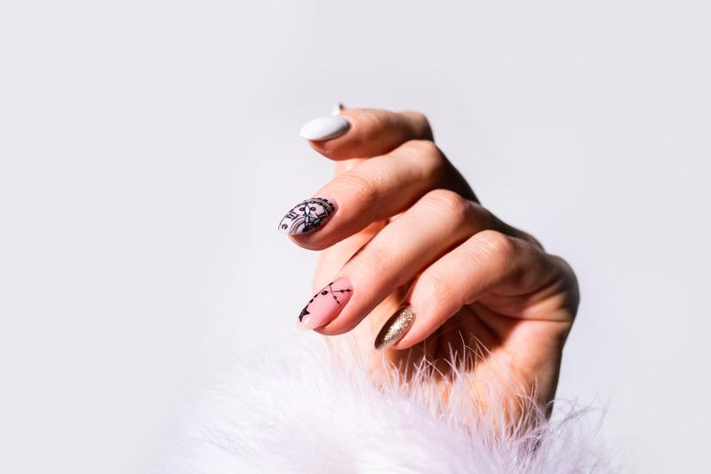 L.A nails&spa | Nail salon Glen Carbon, IL 62034 | Edwardsville nail salon | Manicure, Pedicure, Nail Design